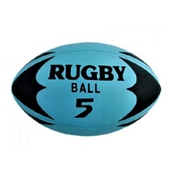 Trainer Rugby Balls