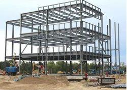 Multi-storey Steel Construction
