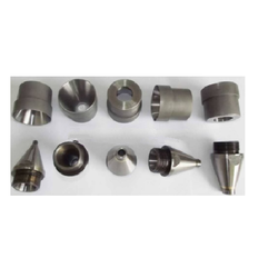 Tungsten Carbide Extruder Dies