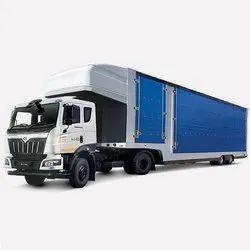 Mahindra BLAZO X 40 BS6 Tractor Trailer Truck