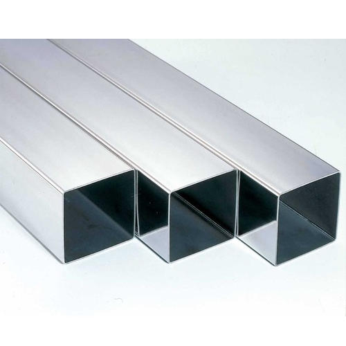 GP Square Pipes