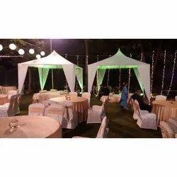 Decoration Event Organiser Service, Local