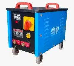 Arc Welding Machines 250 AMP- Terminal Type