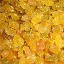 Packed Golden Green Raisins, Packaging Type: Sealed Packs, Packaging Size: 10