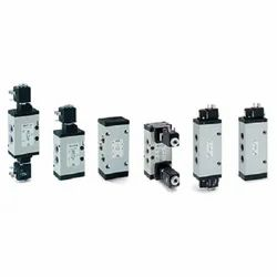 Camozzi Valves And Solenoid Valves