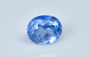 Natural Blue Sapphire 4.08 Carat IGI Certified
