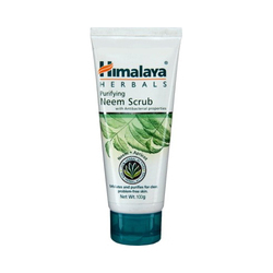 Himalaya Neem Scrub