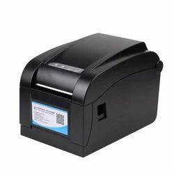 Direct Barcode Printer