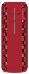 Logitech UE Megaboom Red Speakers