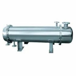 Heat Exchanger for Chemical Industry