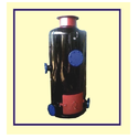 Urjex Cross Tube Steam Boiler