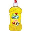 Clean Liquid Dishwash