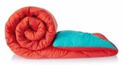plain reversible comforter