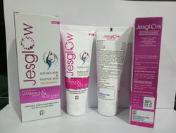 Jesglow Face Wash 60 Ml, Gel