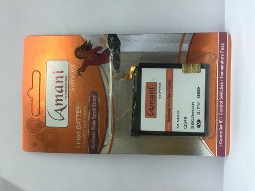 Amani Battery For Micromax Q348