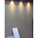 Idzines Pvc Living Room Wall Panel, For Home