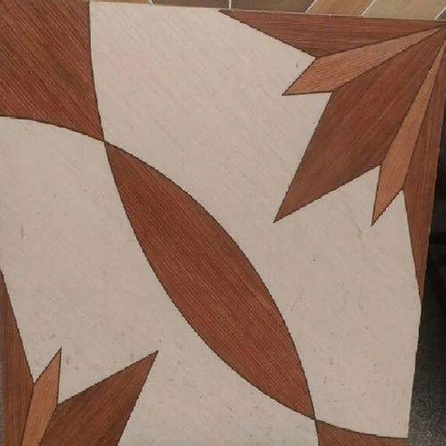Ceramic Floor Tile Size In Cm 60 X 60 Cm Rs 40 Square Feet