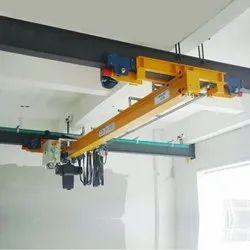 Underhung Cranes