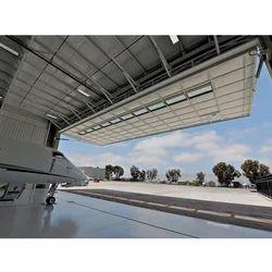 Aircraft Hangar Door GFA GERMANY