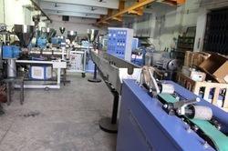 PVC Transparent Garden Tubing Machine