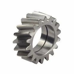 JCB Axle Gears
