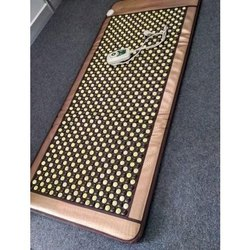 Jade Stone And Tourmaline Stone Heating Mattress
