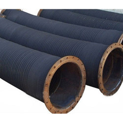Discharge & Suction Hose Pipe