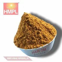 Biryani Fryums Seasoning Masala, Packaging Size: 25 Kg, Packaging Type: Bag