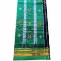 Designer Cotton Saree, Length: 6 M