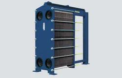 KELVION / GEA Heat Exchanger