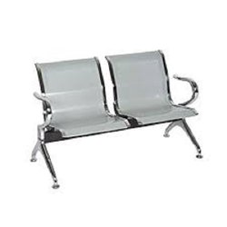 Stainless Steel(Ss) 2-Seater