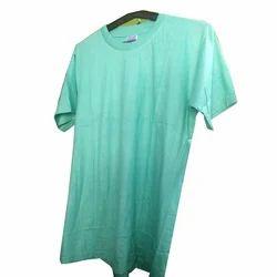 Yaara Plain Mens T- Shirt, Size: Medium, XL, Small, Large, XXL