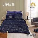 Linea Cotton Bed Sheet