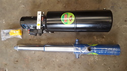Three Wheeler Tipper Hydraulic Cylinder