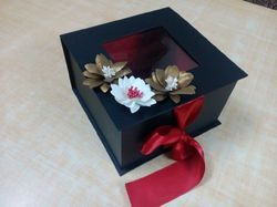 See-Thru Window Gift Box