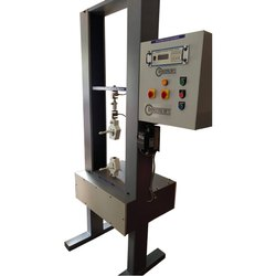 Servo Control Testing Machine