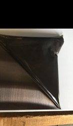 Stainless Steel Black Hairline Sheet