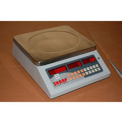 Computing Scales