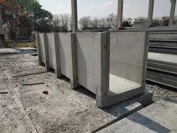 Precast Concrete Drain