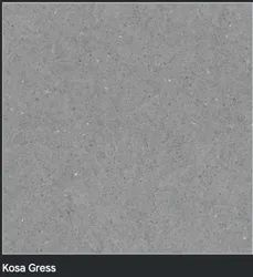 Jet Glazed Vitrified Tiles(80X80)