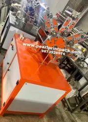 Pearl New Dry Offset Printing Machine