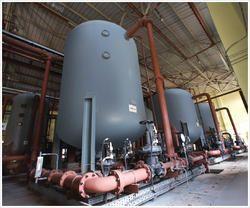 DM Water Plant Tank
