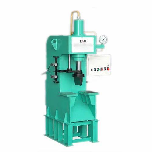 Hydraulic C Frame Press, Hydraulic C Frame Press - I & J Machinery ...
