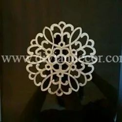 Mother of Pearl Wall Decor
