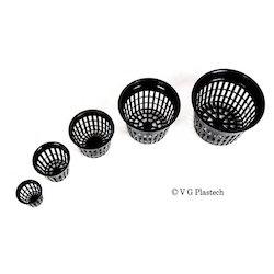 Unbreakable Hydroponic Net Pots