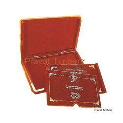 Marriage Card Box