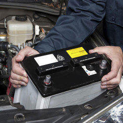 Car Battery Maintenance Services