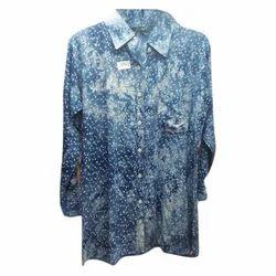 Casual Ladies Shirts