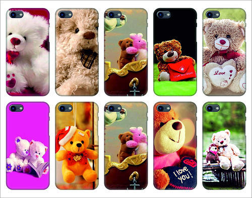 new styles b8e7f 18390 Hard Printed Mobile Back Case 1.52