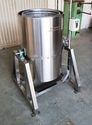 Tilting Dryer Machine